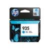 Картридж HP 935 Голубой, купить за 1215руб.