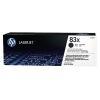 Картридж HP 83X Черный (увеличенной емкости), купить за 4780руб.