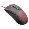Мышка A4Tech Bloody Blazing AL9, черная, купить за 1 895руб.