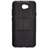 Чехол для смартфона SkinBox Defender T-S-HY5II-06, для Huawei Y5 II и 5A, чёрный, купить за 195руб.
