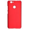 Чехол для смартфона SkinBox 4People T-S-HN-002, для Huawei Nova, красный, купить за 90руб.