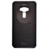Чехол для смартфона SkinBox T-S-AZE520KL-004, для Asus Zenfone 3 ZE520KL, черный, купить за 100руб.
