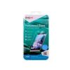 Защитное стекло для смартфона Onext для Samsung Galaxy A7 2017 (с белой рамкой), купить за 410руб.