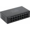 Коммутатор Cisco SF110D-16-EU (неуправляемый), купить за 4 870руб.
