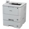 Лазерный ч/б принтер Brother HL-L6400DWT, белый, купить за 48 780руб.
