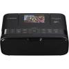 Струйный цветной принтер Canon Selphy CP1200, черный, купить за 8 520руб.