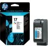 Картридж для принтера HP №17 C6625А оригинальный, купить за 5740руб.