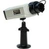 Ip-камеру видеонаблюдения D-Link DCS-3714, серебристо-черная, купить за 23 570руб.