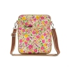 Pink Lining Out And About Mini Messenger, Cottage Garden, купить за 3 800 руб.