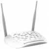 Роутер wifi ADSL TP-LINK TD-W8961N(RU), купить за 1 180руб.
