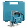 Электролобзик MAKITA 4329KX1 (кейс + набор пилок), купить за 4440руб.