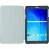 Чехол для планшета G-Case Slim Premium для Samsung Galaxy Tab Е 9.6, черный, купить за 1 195руб.