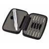 HAMA UniversalScrew 53052, 10 отвёрточных насадок + рукоять, купить за 1 165руб.