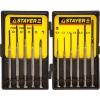 Набор инструментов STAYER 2560-H11_z01 (набор отверточный), 11 предметов, купить за 105руб.