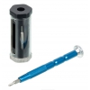 Набор инструментов HAMA MiniScrew [00053056], отвёрточные насадки и рукоять, 7 предметов, купить за 665руб.
