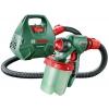 Краскопульт электрический BOSCH PFS 3000-2 [0603207100], купить за 9845руб.