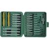 Набор инструментов KRAFTOOL 26156-H40 (биты и свёрла, 40 предметов), купить за 1495руб.
