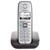 Радиотелефон Gigaset E310, светло-серый, купить за 3 060руб.