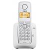 Радиотелефон Siemens Gigaset  A120 Белый, купить за 1 350руб.