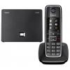 Радиотелефон Gigaset C530A IP Черный, купить за 4 740руб.