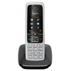 Радиотелефон DECT Gigaset C430 Черный, купить за 3 000руб.