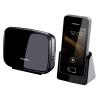 Радиотелефон DECT Panasonic KX-PRX120RUW, купить за 7 470руб.