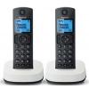 Радиотелефон Panasonic KX-TGC312RU2 Черный/Белый, купить за 3 030руб.