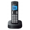 Радиотелефон Panasonic KX-TGC310RU1 Чёрный, купить за 1 920руб.