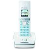 Радиотелефон Panasonic KX-TG8051 RUW, белый, купить за 3 000руб.