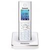 Радиотелефон DECT Panasonic KX-TG8551RUW Белый, купить за 4 230руб.