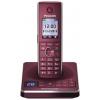 Радиотелефон Panasonic KX-TG8561RUR Красный, купить за 5 050руб.