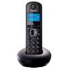 Радиотелефон DECT Panasonic KX-TGB210RUB Черный, купить за 1 620руб.