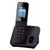Радиотелефон DECT Panasonic KX-TGH210RUB Черный, купить за 3 390руб.