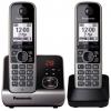 ������������ DECT Panasonic KX-TG6722RUB ������, ������ �� 5 295���.