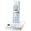 Радиотелефон Panasonic KX-TG8061RUW Белый, купить за 3 270руб.