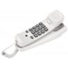 Проводной телефон TeXet TX-219 Белый, купить за 540руб.