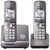 ������������ DECT Panasonic KX-TG6712RUM ����� ��������, ������ �� 4 040���.
