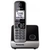 ������������ DECT Panasonic KX-TG6711RUB ����, ������ �� 2 840���.