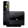 Радиотелефон DECT Panasonic KX-PRL260RUB Черный, купить за 7 430руб.