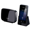 Радиотелефон DECT Panasonic KX-PRX150RUB Черный, купить за 9 630руб.