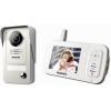 Видеодомофон Falcon Eye FE-35WI беспроводная, Белая, купить за 7 925руб.