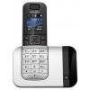 радиотелефон DECT TeXet TX-D7605A Серебристый/Черный