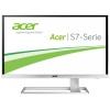 """Acer 27"""" S277HKwmidpp, Белый (UM.HS7EE.002 /001), купить за 48 840руб."""