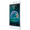 смартфон Highscreen Power Five Pro, серебристый/белый