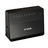 Роутер wi-fi D-Link DSL-2640U/RB/U2B, купить за 1630руб.
