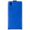Чехол для смартфона SkinBox для Lenovo P70, Синий, купить за 285руб.
