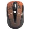 CROWN CMM-927W Brown USB, купить за 470руб.