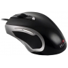 мышка OKLICK 620 L Optical Mouse Black-Silver USB