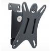 Holder LCDS-5002, металлик, 10-26'', до 25 кг, настенный, с наклоном, купить за 630руб.