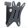 Кронштейн Holder LCDS-5002, металлик, 10-26'', до 25 кг, настенный, с наклоном, купить за 425руб.